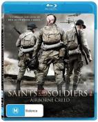 Saints and Soldiers [Region B] [Blu-ray]