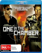 One in the Chamber [Region B] [Blu-ray]