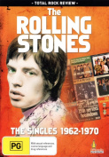 The Rolling Stones [Region 4]