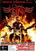 Hell Ride [Region 4]