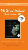 MyGraphicsLab Access Code Card with Pearson eText for Adobe Dreamweaver CS6 Classroom in a Book