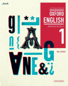 Oxford English 1 Knowledge and Skills Ac Obook