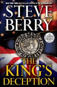 The King's Deception [Large Print]