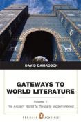 Gateways to World Literature, Volume 1