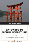 Gateways to World Literature, Volume 2