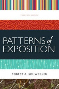 Patterns of Exposition with NEW MyCompLab -- Access Card Package