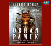Silent House [Audio]