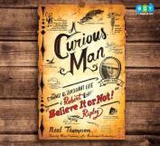 A Curious Man [Audio]