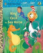 King Cecil the Sea Horse (Big Little Golden Books