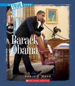 Barack Obama (True Books