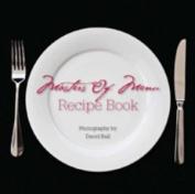 Masters of Menu: Recipe Book