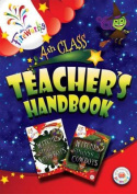 Witches, Spiders and Cowboys 4th Class Teacher's Book