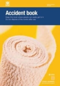Accident book BI 510