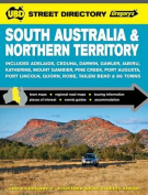 South Australia & Northern Territory Street Directory 9th ed