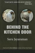 Behind the Kitchen Door