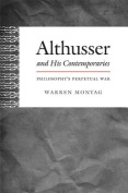 Althusser and His Contemporaries