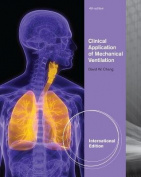 Clinical Application of Mechanical Ventilation, International Edition