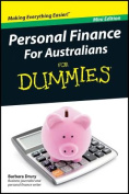 Personal Finance for Australians for Dummies, Mini Edition