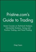 Pristine.com's Guide to Trading