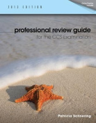 Professional Review Guide for the CCS Examination with Access Code