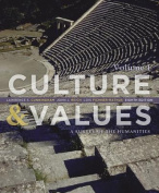 Culture and Values, Volume 1