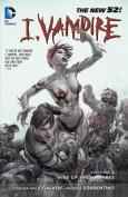 I, Vampire Volume 2