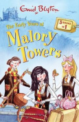 Early Years at Malory Towers (Malory Towers