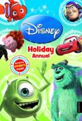 Disney Pixar Holiday Annual