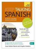 Keep Talking Spanish Audio Course - Ten Days to Confidence [Audio]