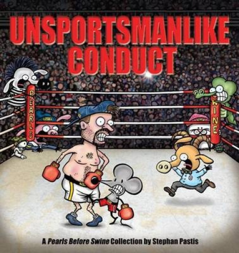 Pearls Before Swine Collection # 19: A Pearls Before Swine Collection (Pearls
