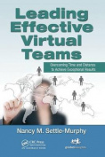 Leading Effective Virtual Teams