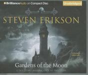 Gardens of the Moon (Malazan Book of the Fallen  [Audio]