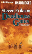 Deadhouse Gates (Malazan Book of the Fallen  [Audio]