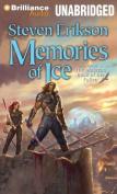 Memories of Ice (Malazan Book of the Fallen  [Audio]