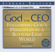 God Is My CEO [Audio]