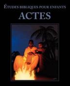 Les Etudes Bibliques Pour Enfants [FRE]