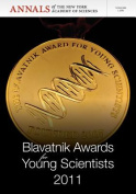 Blavatnik Awards for Young Scientists 2011, Volume 1260