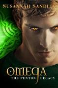 Omega (The Penton Legacy)