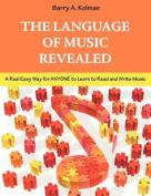 The Language of Music Revealed