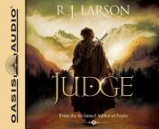 Judge (Books of the Infinite) [Audio]