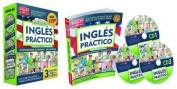 Ingles Practico (Book + 3 CD Pack)  [Spanish]