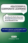 # Successful Corporate Learning Tweet Book05