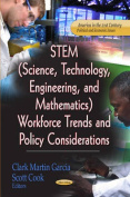 STEM (Science, Technology, Engineering, and Mathematics) Workforce Trends & Policy Considerations