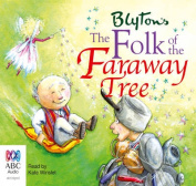 The Folk Of The Faraway Tree  [Audio]