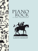 Piano Rock: A 1950's Childhood