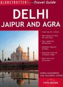 Delhi, Jaipur and Agra