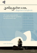 Justinguitar.com Beginners Songbook