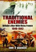 Traditional Enemies