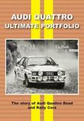 Audi Quattro Ultimate Portfolio