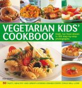 Vegetarian Kids Cookbook